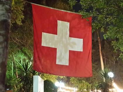 Swiss National Day – Dinner Celebration 01/08/2016